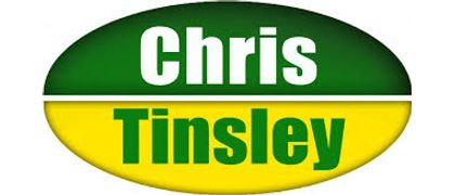 CHRIS TINSLEY
