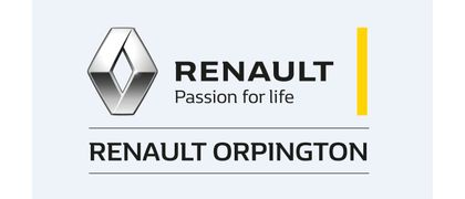 Renault Orpington