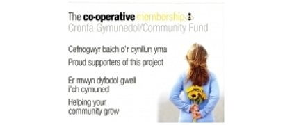 The Co-operative Membership Community Fund!