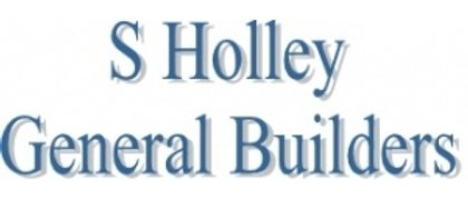 Shaun Holley - General Builders