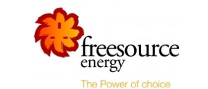 Freesource Energy