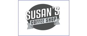 Susan's Coffee Shop