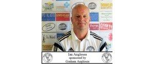 Ian Anglesea