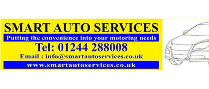 Smart Auto Services