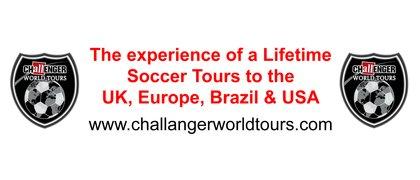 Challenger World Tours