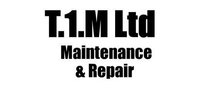 T1M Ltd Maintenance & Repair