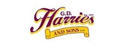 G. D. HARRIES