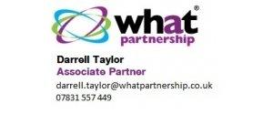 WHAT Partnership