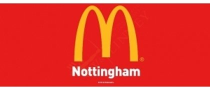 McDonalds Nottingham