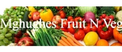 Mghughes Fruit N Veg.