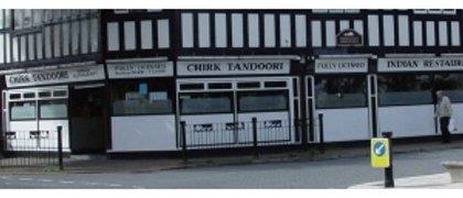 Chirk Tandoori
