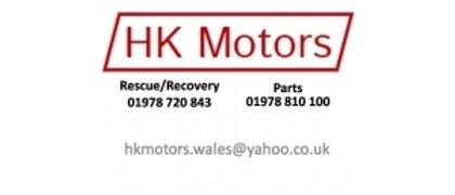 HK MOTORS