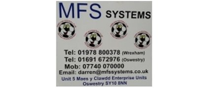 MFS SYSTEMS LTD