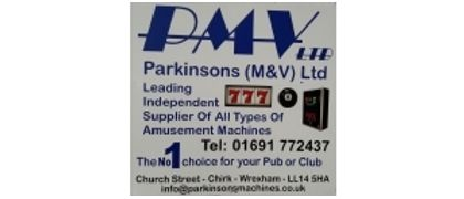 M & V Parkinson's Ltd