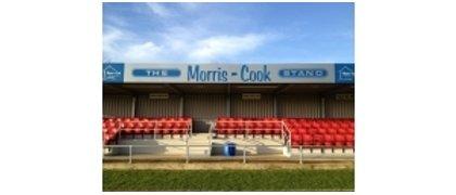 Morris Cook Developments Ltd