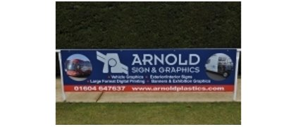 Arnold Signs & Graphics