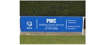 PWC Building Control
