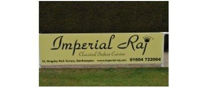 Imperial Raj