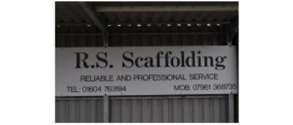 R.S. Scaffolding