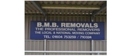 B.M.B Removals