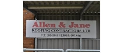 Allen & Jane Roofing Contractors