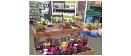 Fletchers Garden Centre