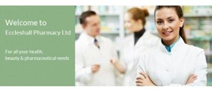 Eccleshall Pharmacy