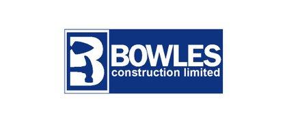 Bowles Construction Ltd