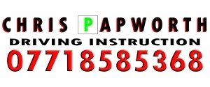 Chris Papworth Driving School