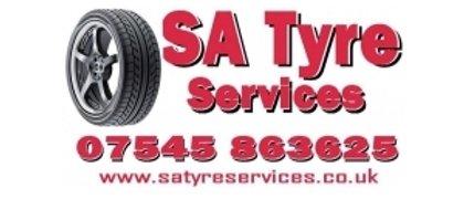 SA Tyre Services