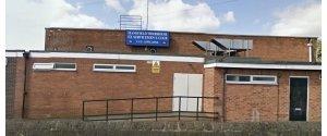Mansfield Woodhouse Ex - Servicemen's Club