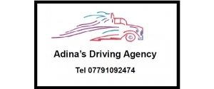 Adina's Driving Agency