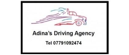 Adina's Driving Agency