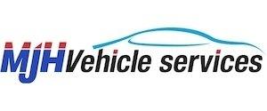 MJH Vehicle Services