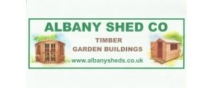 Albany Sheds