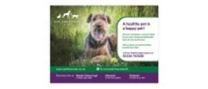Ash Tree Veterinary Practice