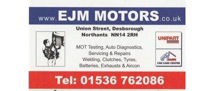 EJM Motors