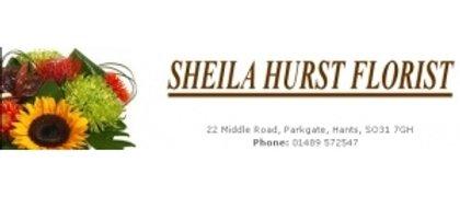 Sheila Hurst Park Gate