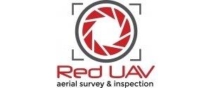 Red UAV