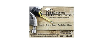 DM Carpentry