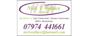 Nick T Wallace