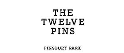 The Twelve Pins