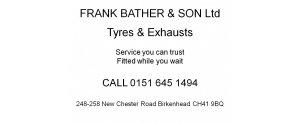 Frank Bather & Son LTD