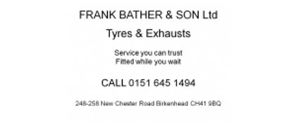 Frank Bather & Son LTD
