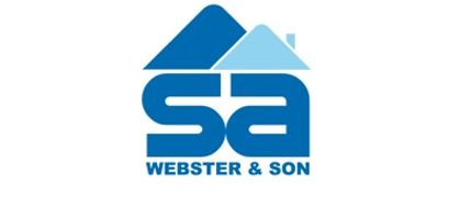 SA Webster & Son