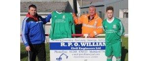 RPO Williams Civil Engineering Ltd