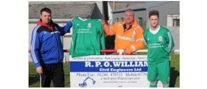 RPO Williams Civil Engineering Ltd