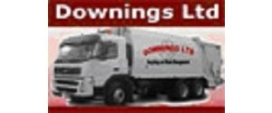 Downings ltd Waste management