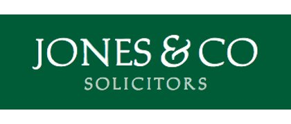 Jones & Co Solicitors