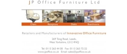 JP Office Furniture Limited